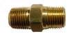 Check Valve Metal Ball and Spring -- BLC-18-18M18F-SS