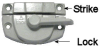 Truth Sash Lock -- 800258