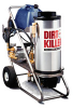 Dirt Killer Professional 1450 PSI Pressure Washer -- Model E1450