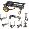 Rocknroller Multicart 28
