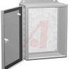 Enclosure, Eclipse Junior, Stainless Steel, 16 x 14 x 6 -- 70164947 - Image
