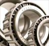 Bower Tapered Single Row Bearings (TS) and Flanged Cup Single Row Bearings (TSF) -- 672
