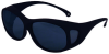 OTG Safety Glasses / Goggles -- JAC-3015022-MASTER