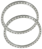 Wire Seal Flange -- Bored
