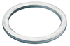 White Nitrile Gasket -- View Larger Image