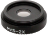 Eyepieces, Lenses -- 26700-104-2X-ND