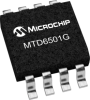 Three-Phase Motor Drivers -- MTD6501G