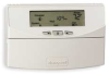 Digital Thermostat,3H,2Hp,2C,7 Day Prog -- 1YMG4