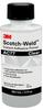 3M Scotch-Weld AC77 Cyanoacrylate Adhesive Primer - Clear Liquid 2 fl oz Bottle - 62728 -- 048011-62728