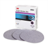 3M 7451 Coated Ceramic Fiber Disc - P80 Grit - 6 in Diameter - 30684 -- 051131-30684 - Image