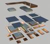 Semiconductor Solder Paste -- Indium7.08 BiAgX® High Temperature Pb-Free Dispensing Solder Paste