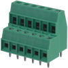 Terminal Blocks - Wire to Board -- 277-1360-ND -Image