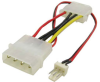 Pentium Fan Cable Adapter -- 85-533