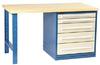 Straight Desk -- SDA30 - Image