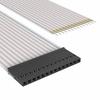 Flat Flex Cables (FFC, FPC) -- A9BAA-1402F-ND -Image