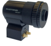 Advanced Intensifier Adaptor for Scientific Camera -- Cricket