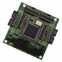 Four Channel RS-232 Serial PC/104 Module -- PCM-COM4A - Image