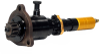 Engine Barring Motor -- B006 - Image