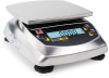 Bench Scales -- Valor 3000 Xtreme Washdown Portable Scale
