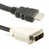 Video Cables (DVI, HDMI) -- 0687670028-ND -- View Larger Image