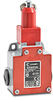 Pull Cord Interlock Safety Switch: no reset, protects up to 25 meters -- SCM2K97W03