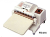 Tabletop Impulse Sealer -- FS-215 - Image