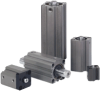 Universal Series Metric Compact Interchangeable Cylinder Line -- UPN