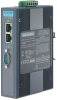 1-port Modbus Gateway with Integrated Ethernet Cascading -- EKI-1221D