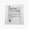 3M 4298 Adhesion Promoter - Amber Liquid 2.5 cc Bag - For Use With Acrylic - 27571 -- 021200-27571 - Image