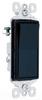 Decorator AC Switch -- TM873NABK -- View Larger Image