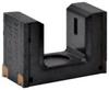 Optical Sensors - Photointerrupters - Slot Type - Transistor Output -- Z6529CT-ND -Image