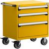Heavy-Duty Mobile Cabinet -- R5BDG-3022 -Image