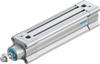 ISO cylinder -- DSBC-40-125-PPVA-N3 -Image