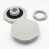 M32x1.5 Plastic Vent Plug,Breathers,Waterproof Vent Plug,Protective Vents,Screw-In Vents