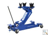 1 Tonnes Commercial Duty Engine/Transmission Trolley Jack -- WHTJ1000 - Image