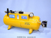 Compressed Air Powered Vacuum Station -- AP-10G30