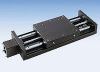 150 Series Tables - Low Table Height with a Large Load Capacity for a Linear Positioning Tables -- 150462-WC0