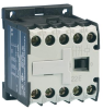 Mini IEC Contactors and Overload Relays -- XTMC Series