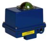 Compact Rotary Electric Actuator -- R Series