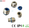SS316 Hygienic Cable Gland -- MIV-SS316HCG -Image