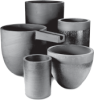 Syncarb Z2 e2 Hybrid Ceramic Bonded Clay Graphite Crucible