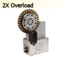Bearingless Digital Torque Transducers -- 84000V Series