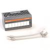 Flex XT 2 Input 2 Output Analog Module -- 1794-IF2XOF2IXT