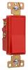 Decorator AC Switch -- 2621-347RED - Image