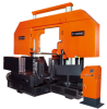 SNC Automatic Saw with Shuttle Vise -- C-1000NC - Image