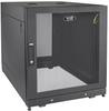 14U SmartRack Deep Server Rack - 42 in. Depth, Doors & Side Panels Included -- SR14UBDP - Image