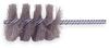 Single Spiral Brush,5/8 D,5 OAL,PK 10 -- 1PAW5