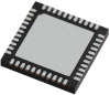 Embedded - Microcontrollers -- 73S1215F-44IMR/FCT-ND