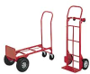 MILWAUKEE Steel Convertible Hand Trucks -- 7208300