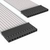 Flat Flex Cables (FFC, FPC) -- A9BBG-1203F-ND -Image